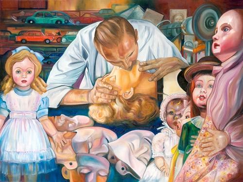Asmund S. Laerdal's Dream | Alexandra-G