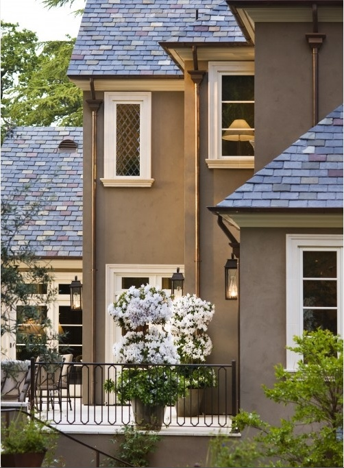 1000 images about stucco colors on pinterest stucco for Stucco and trim color combinations