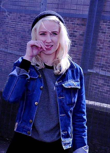 Lily Loveless                                                                                                               Lily Loveless             by        quicheisinsane      on        Flickr