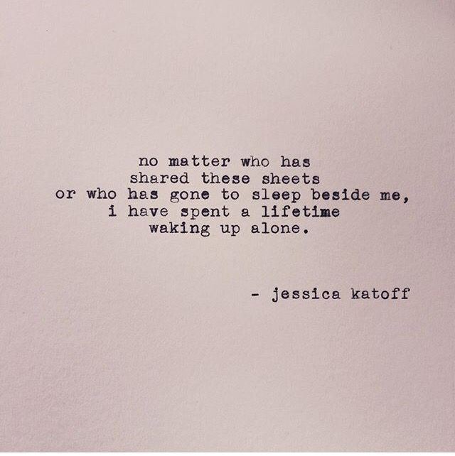 Deep Sad Quotes: 247 Best According To Jessica Katoff Images On Pinterest