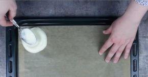 Questo è quello che succede quando si mescola lo yogurt con 3 uova. Il risultato è un trucco che fa perdere peso.