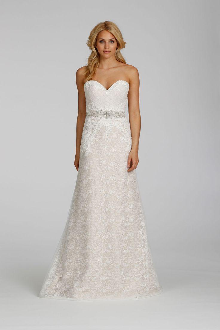 21 besten Ti Adora Bridal Bilder auf Pinterest | Hochzeitskleider ...