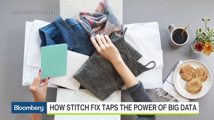 "Katrina Lake, Stitch Fix's founder and chief executive officer, discusses the company's road ahead and competitive environment with Bloomberg's Emily Chang on ""Bloomberg West."" (Video extended to full interview.) (Source: Bloomberg)"