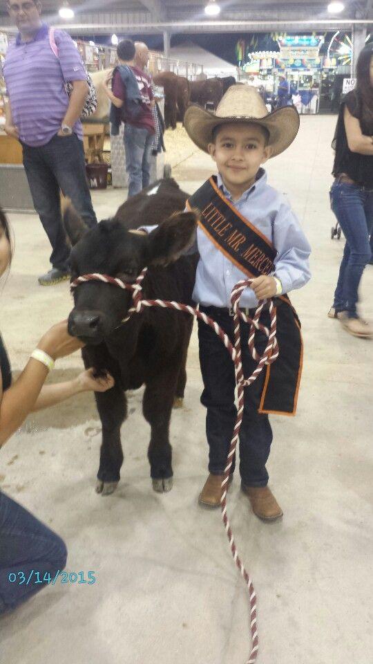 Randy Escamilla Rio Grande Valley Livestock Show Grounds ...