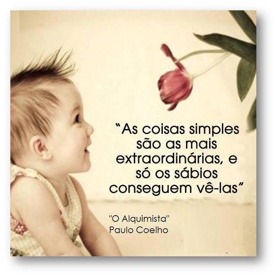 Paulo Coelho - Melhores Frases https://www.facebook.com/PauloCoelhoMelhoresFrases