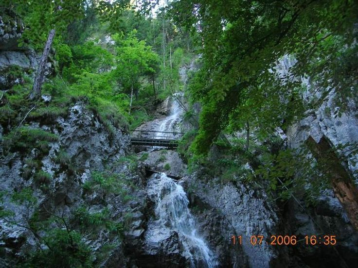Závojový vodopád 1 - Silvio Pašmik