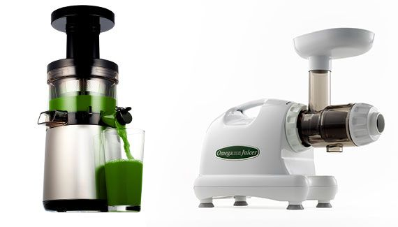 The Best Juicers 2015: Hurom, Omega, Hamilton Beach