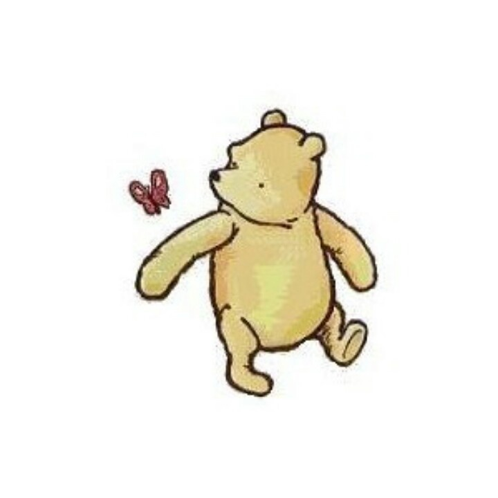41 best art illustrations winnie the pooh images on pinterest pooh bear  winnie the pooh winnie the pooh happy birthday clip art Classic Winnie the Pooh Quotes