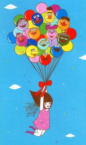 """""""The Flying Girl"""" - Naoshi"""