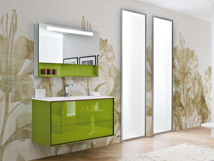 add color but not in tile bathroom vanities frame nella vetrina company italy