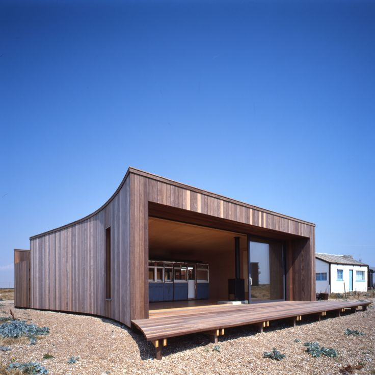 21 best Mobil house images on Pinterest Modern houses, House