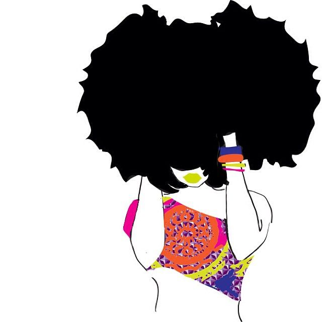 {Grow Lust Worthy Hair FASTER Naturally}>>> www.HairTriggerr.com <<< Funky Fro Yo!!!