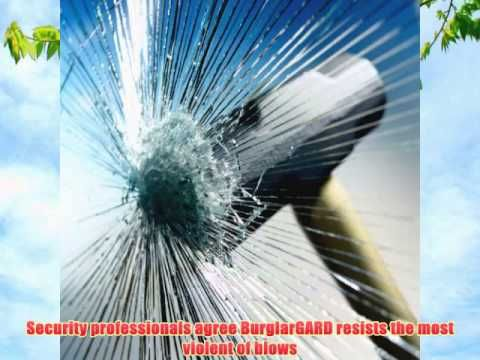 Sliding Glass Door Protection Kit. Do It Yourself (DIY) Sliding ...
