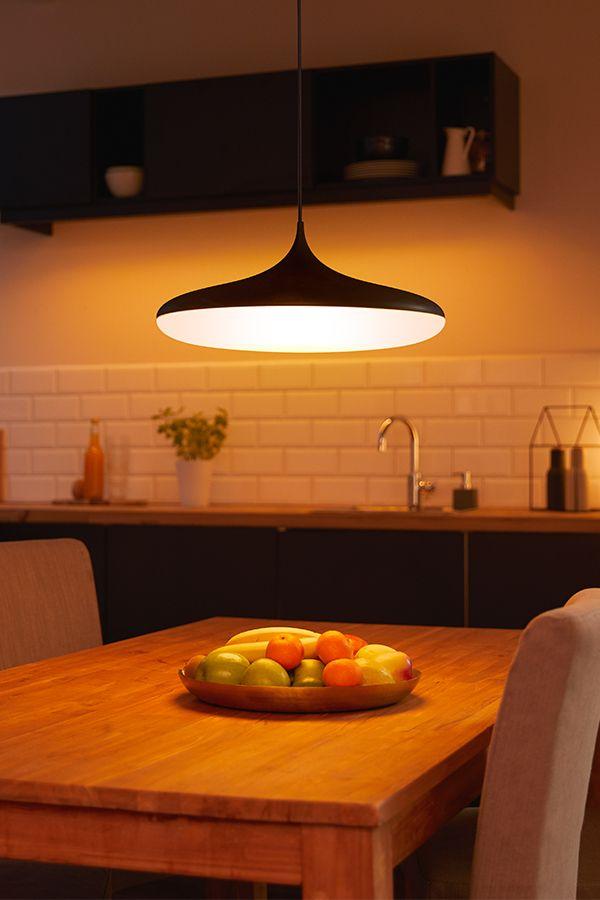 Smart Lighting Philips Hue Dining Room Lighting Room Lights Lighting