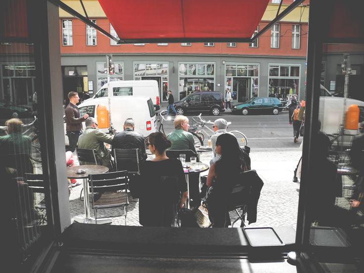 our visit to Berlin - May 2014  - www.loft.szczecin.pl