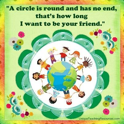 circle of friends pdf download