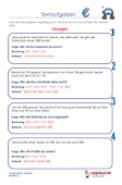 #Arbeitsblaetter / #Uebungen zum Vertiefen der #Rechenfertigkeit in #Mathematik- und #Dyskalkulieunterricht.    144 #Textaufgaben aus der #2 Klasse. Die Frage ist gegeben, es muss nur noch Rechnung und Antwort eingesetzt werden.    36 #Arbeitsblaetter + 36 #Loesungsblaetter, mit ausführlichen #Loesungen.    MTKMF101 - MTKMF104 als Paketpreis.
