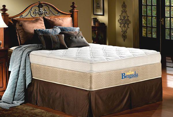 Bragada Beds Review