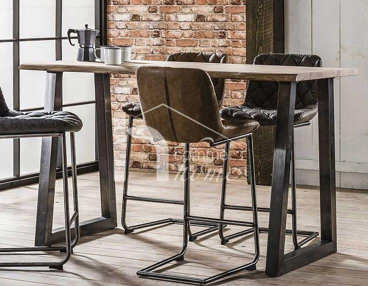 7 best table de bar images on pinterest glass tray. Black Bedroom Furniture Sets. Home Design Ideas