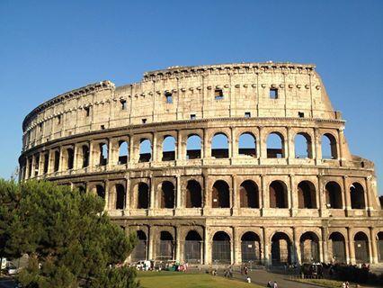 Collesium - Rome - Italy