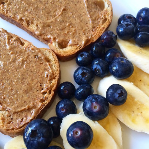 The 22-Day Revolution: Vegan Diet Day Six – Food, Fashion and Fitness