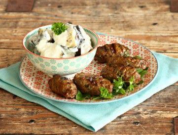 Saslik, nyárs és kebab - pulykás grillreceptek a nyárra | Receptek | Mindmegette.hu