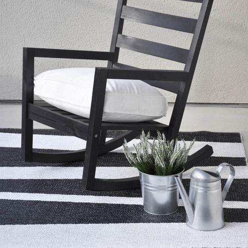 tapis design en PVC de Sofie Sjöström