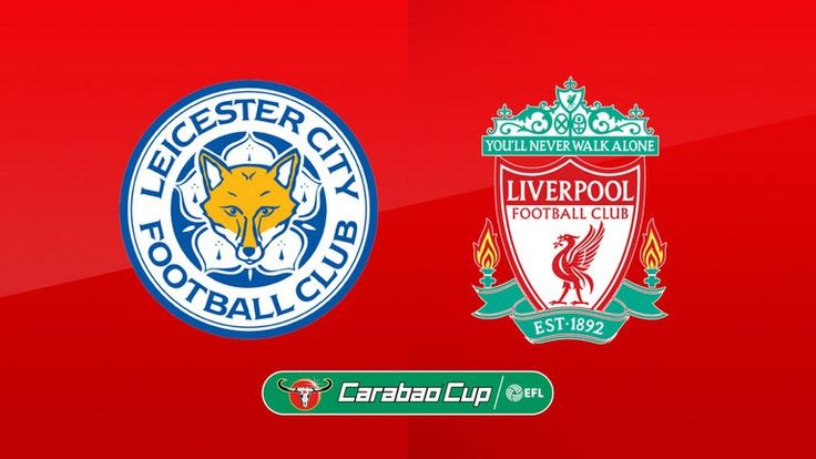 K.O 1.45 Leicester VS Liverpool live streaming Carbonero Cup EFL http://ift.tt/2fhhARM EPL Liverpool Match