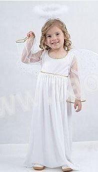 Engeltje kostuum #engel #engeljurk #engelkostuum #engelpak