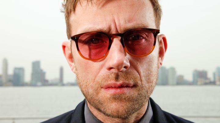 Damon Albarn on Blur's Big Return, Banksy, 'Really Fast' New Gorillaz LP  Read more: http://www.rollingstone.com/music/features/damon-albarn-on-blurs-big-return-banksy-really-fast-new-gorillaz-lp-20151014#ixzz3oaxzglDT Follow us: @rollingstone on Twitter | RollingStone on Facebook