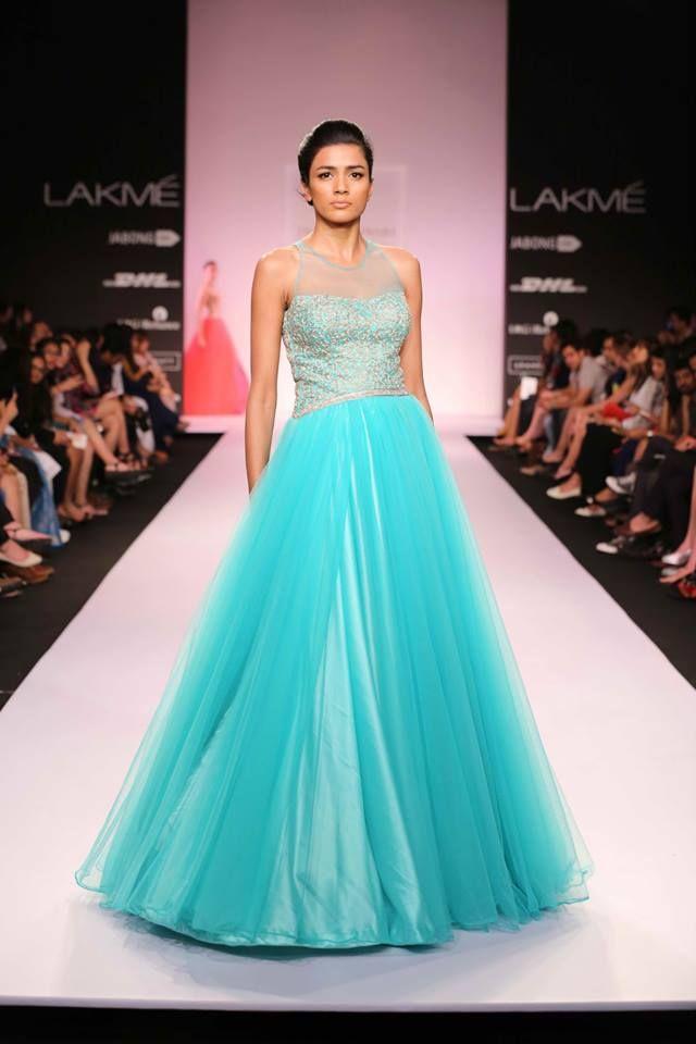 Best 120 Lehangas <3 ideas on Pinterest   India fashion, Indian ...