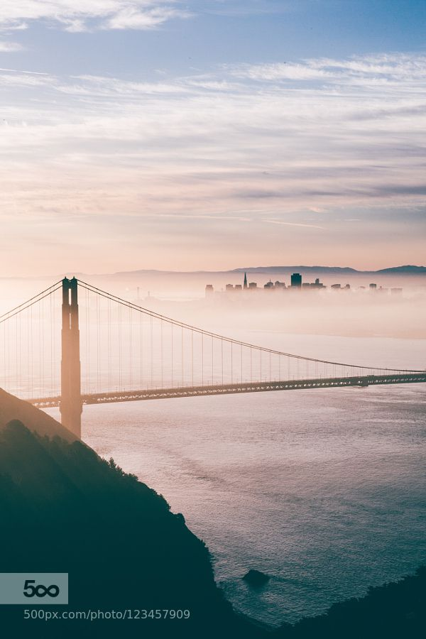 Good morning SF by basiciggy