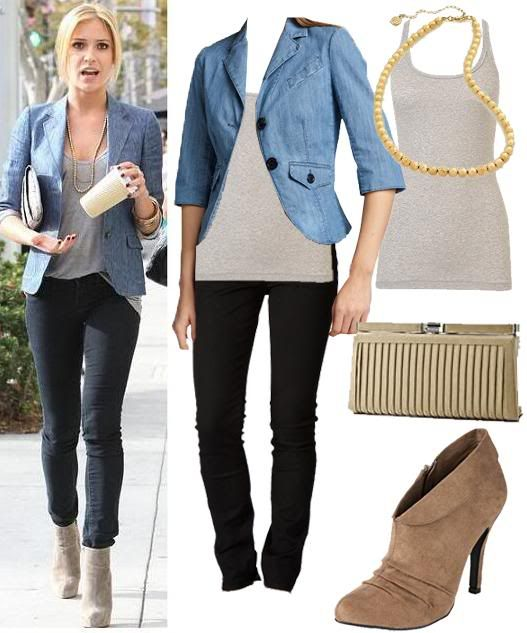 10 best images about Outfits for your taupe boots on Pinterest | Nyc Rachel bilson and Military ...