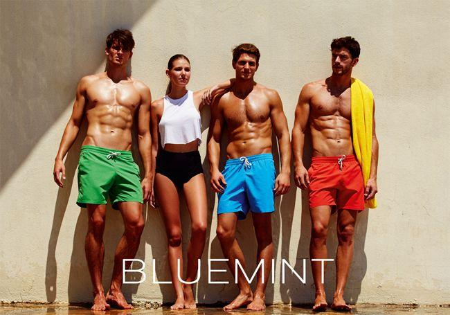 bluemint - Google 검색