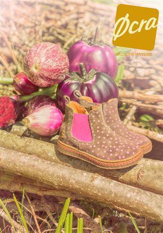 Ocra, chaussures pour enfants