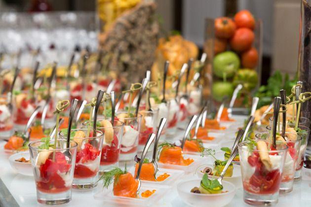 Aqui você encontra os cardápios completos do tipo de festa desejada para o seu dia especial. É só escolher o seu.