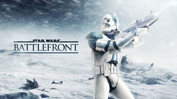 ZZZGamesBR: ZGB Start: Star Wars Battlefront não terá modo cam...