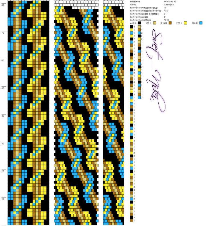 1022 best Häkelketten Muster 15 images on Pinterest | Vorlagen ...