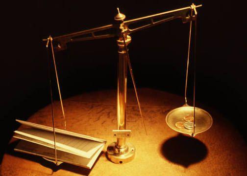 Watergate Checks and Balances