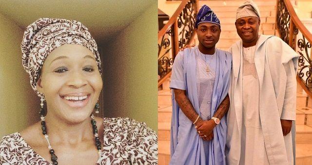 Kemi Olunloyo Says Igbo Girls Are The Least Educated In Nigeria In 2020 Journalist Nigerian Celebrities