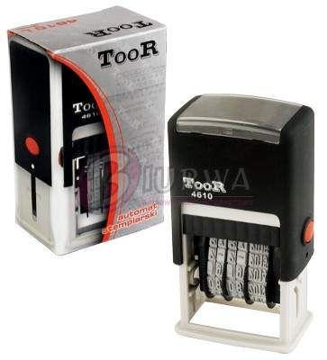 Datownik automatyczny TOOR 4610 C cyfrowy_1