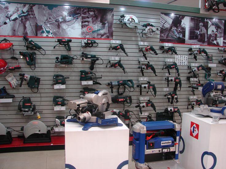 Resultado de imagen para tiendas de herramientas makita