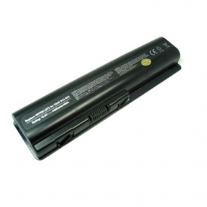 HP Pavilion dv4 laptop battery is high quality Replacement battery pack, guaranteed compatible with all laptops that use the Pavilion dv4 battery. This rechargeable 4400mAh/48WH Pavilion dv4 HP battery is made with overload and short circuit protection to protect it from damage.