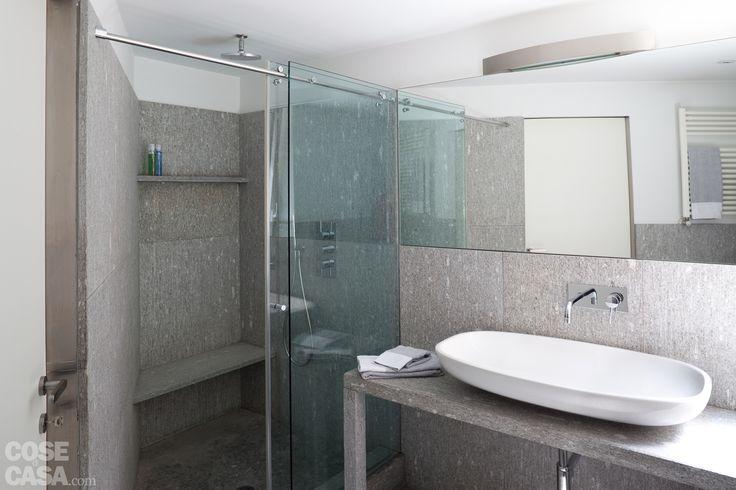 17 migliori idee su pareti per doccia su pinterest bagno for H rivestimento bagno
