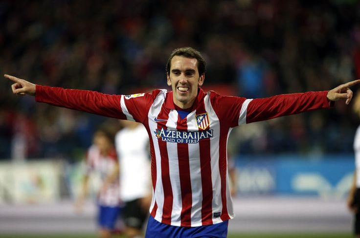 #9ine @AtléticoMadrid