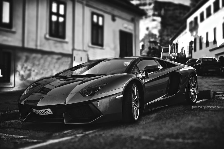 CaR by HorvathTamas on 500px