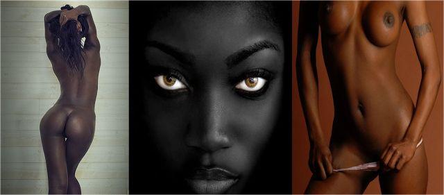 B&P_desde_Guayana: LA MUJER AFRICANA; LA BELLEZA DE LA ETERNA JUVENTU...