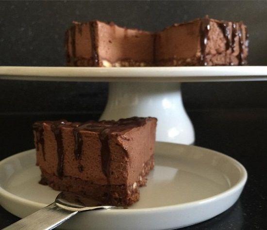 Çikolata sevenler için harika bir tarif tam bir çikolata bombası sizde çok seveceksiniz..
