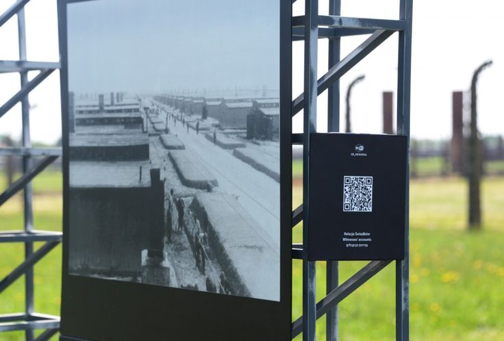 The testimonies of former prisoners of Auschwitz have been made available in the historic space of the former German Nazi concentration and extermination camp. Visitors can, at designated locations listen to stories of direct witnesses to the events.  More: http://auschwitz.org/en/museum/news/testimonies-of-auschwitz-survivors-available-in-the-authentic-space-of-the-memorial,1156.html