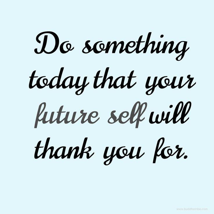 Positive Future Quotes. QuotesGram